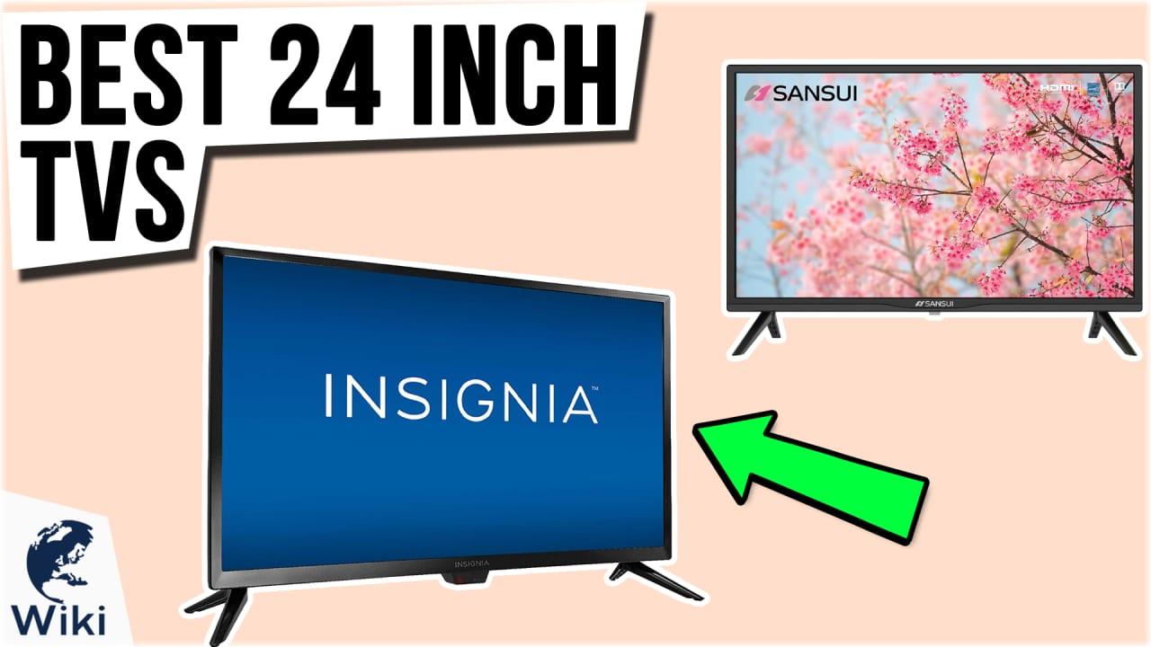 8 Best 24 Inch TVs