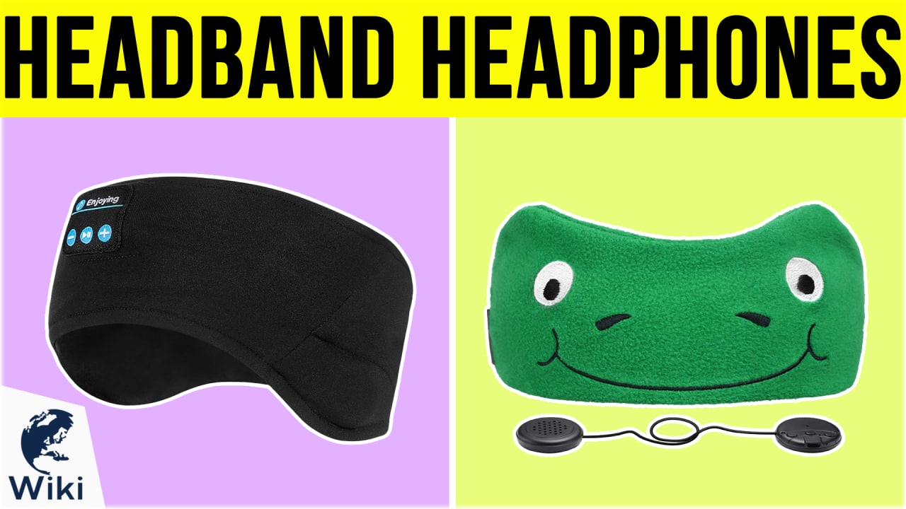 6 Best Headband Headphones