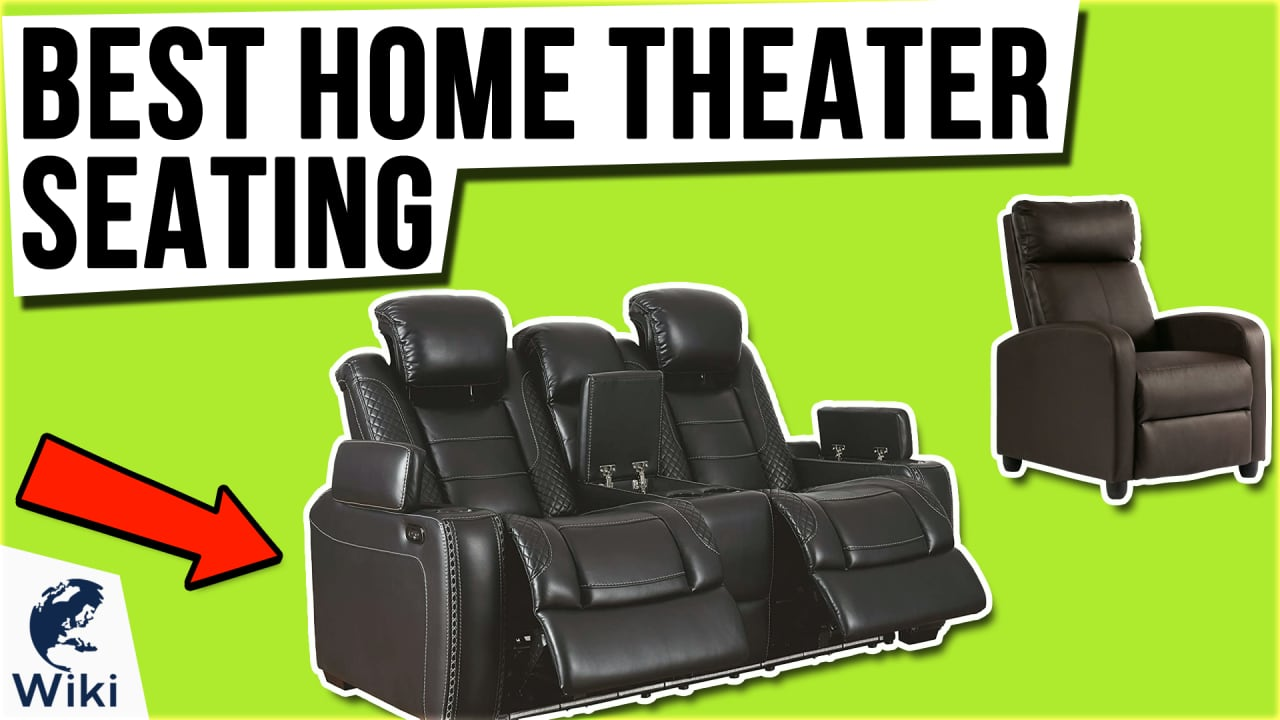 7 Best Home Theater Seating