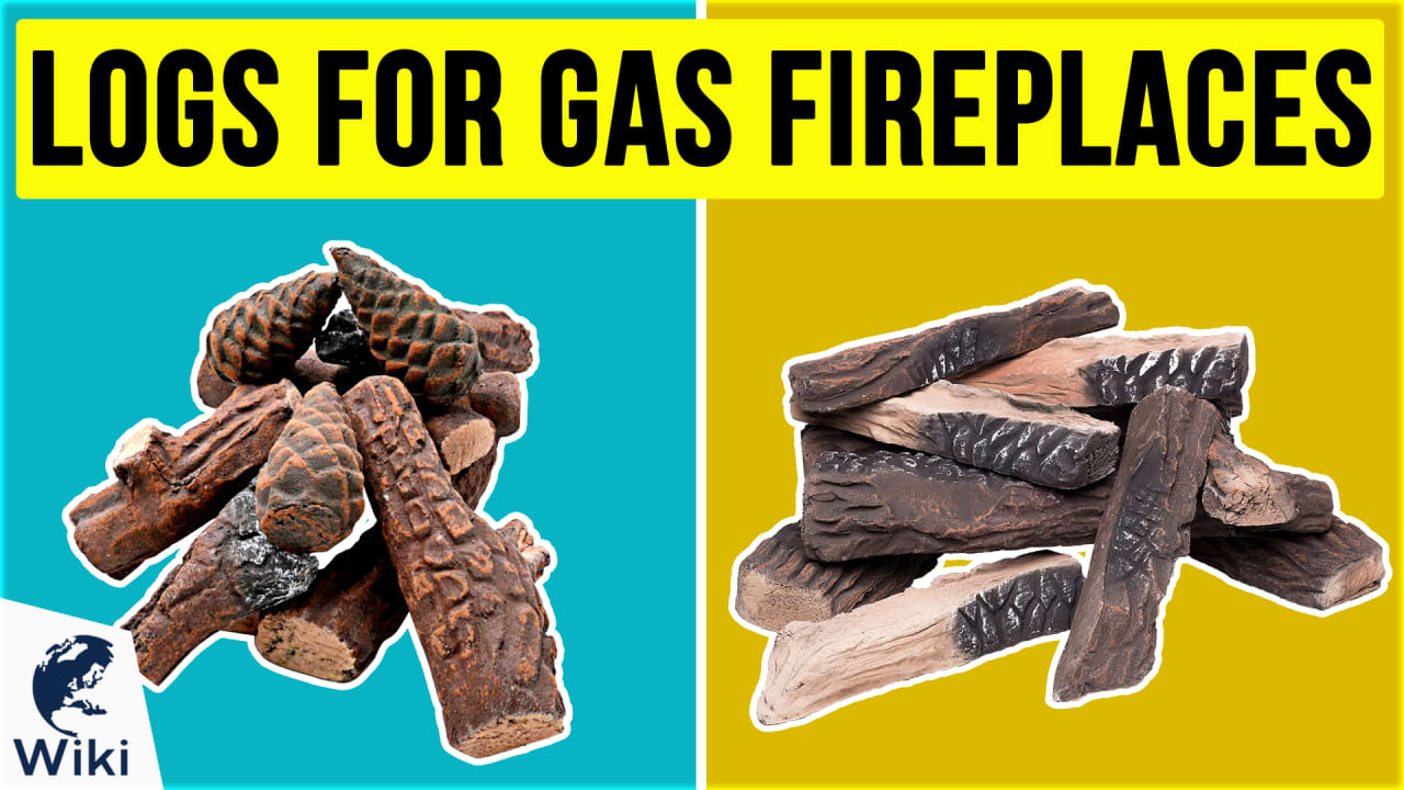 10 Best Logs For Gas Fireplaces