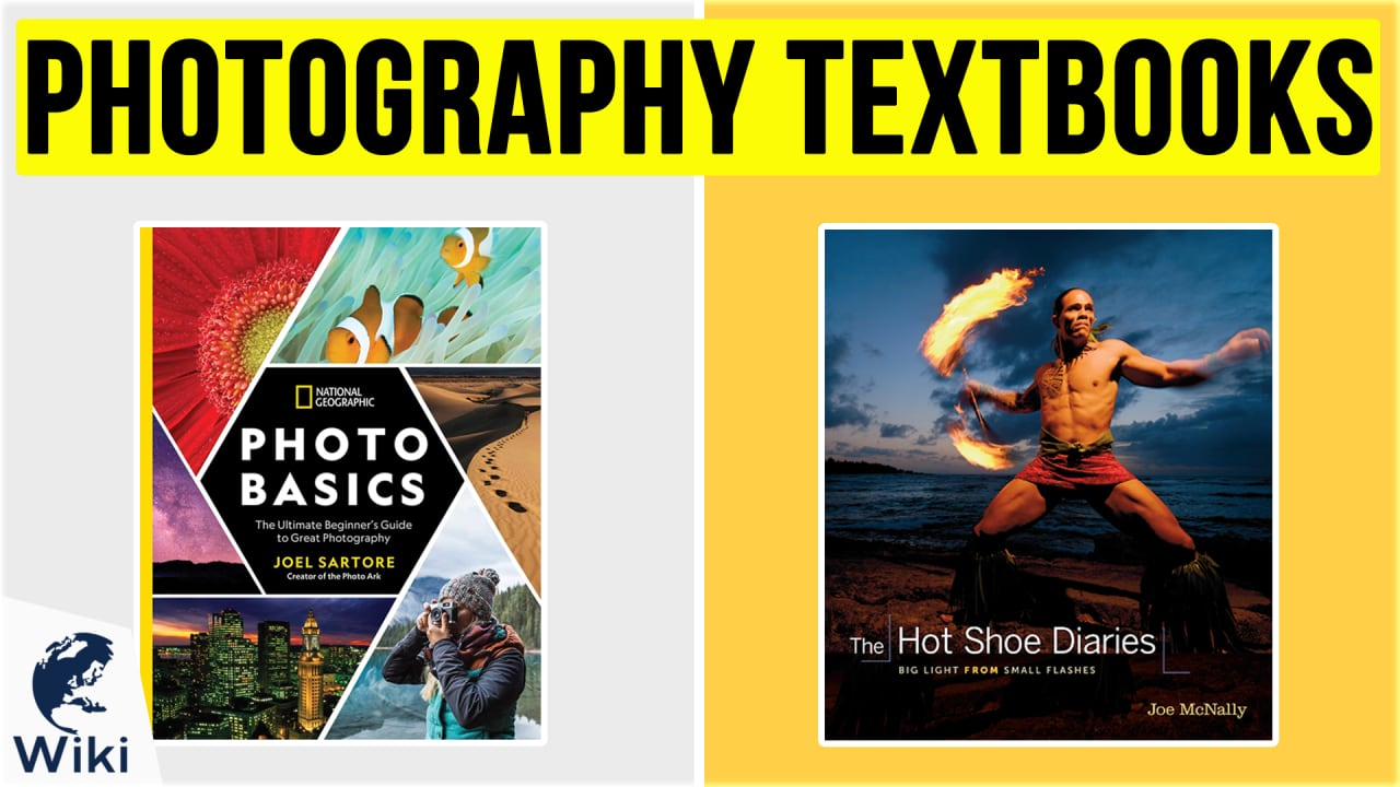 10 Best Photography Textbooks