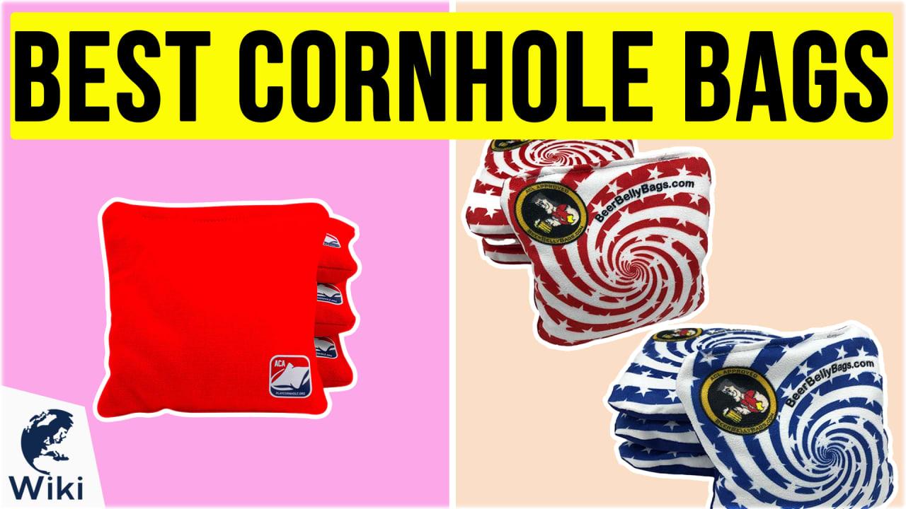 10 Best Cornhole Bags