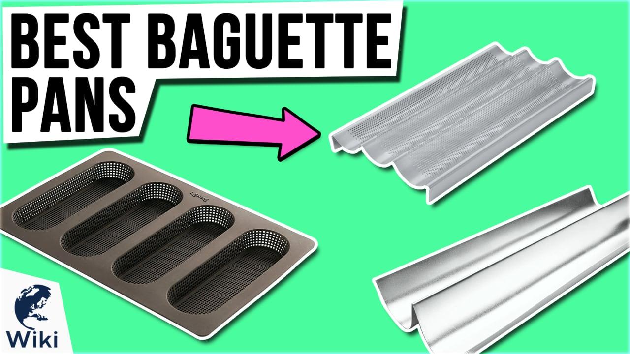 9 Best Baguette Pans