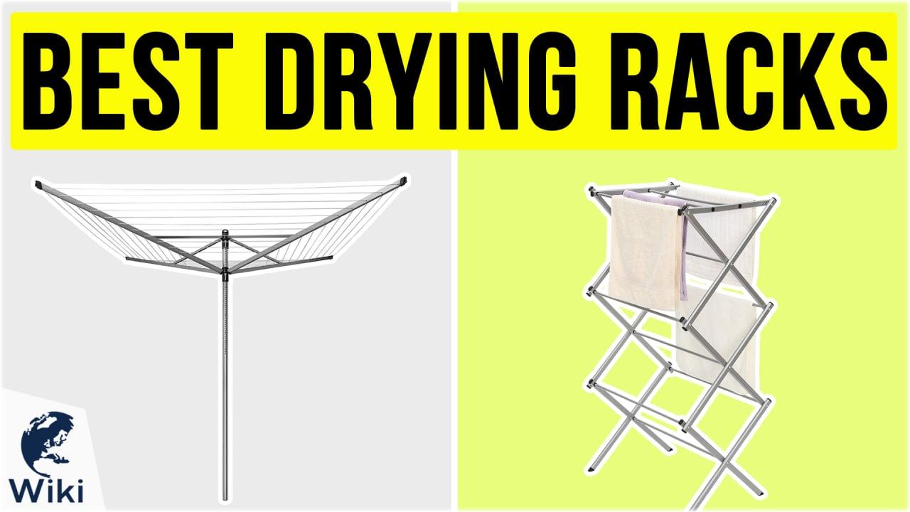 10 Best Drying Racks