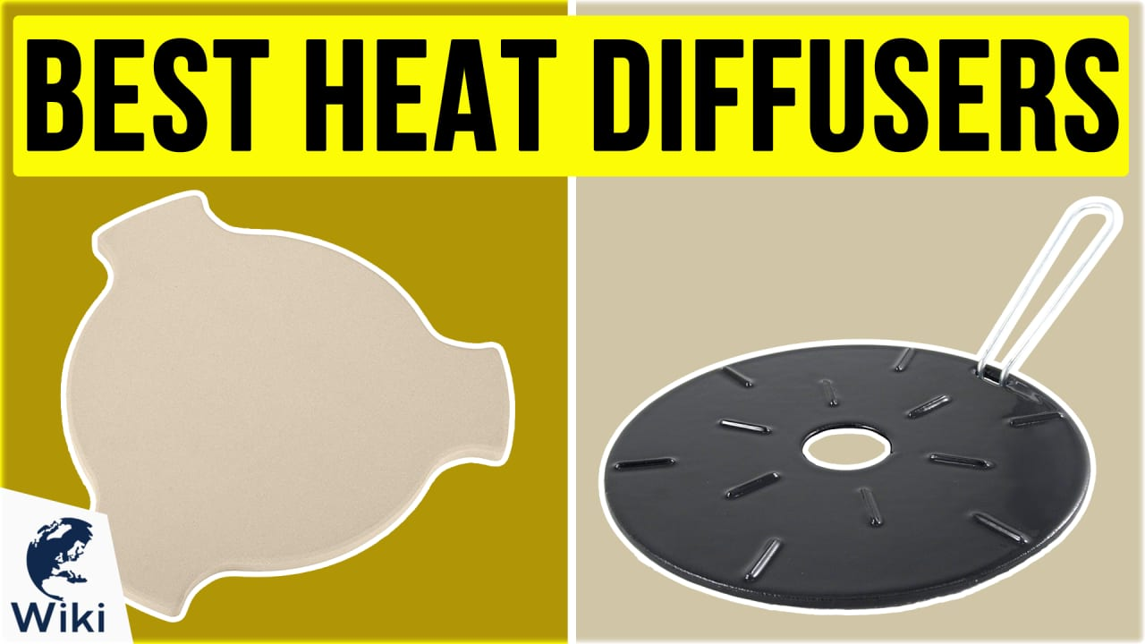 10 Best Heat Diffusers