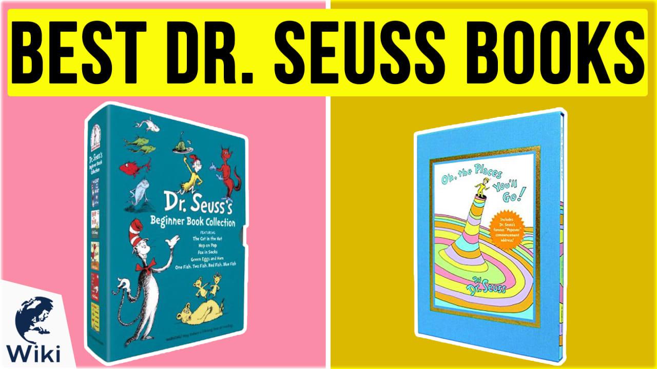 10 Best Dr. Seuss Books