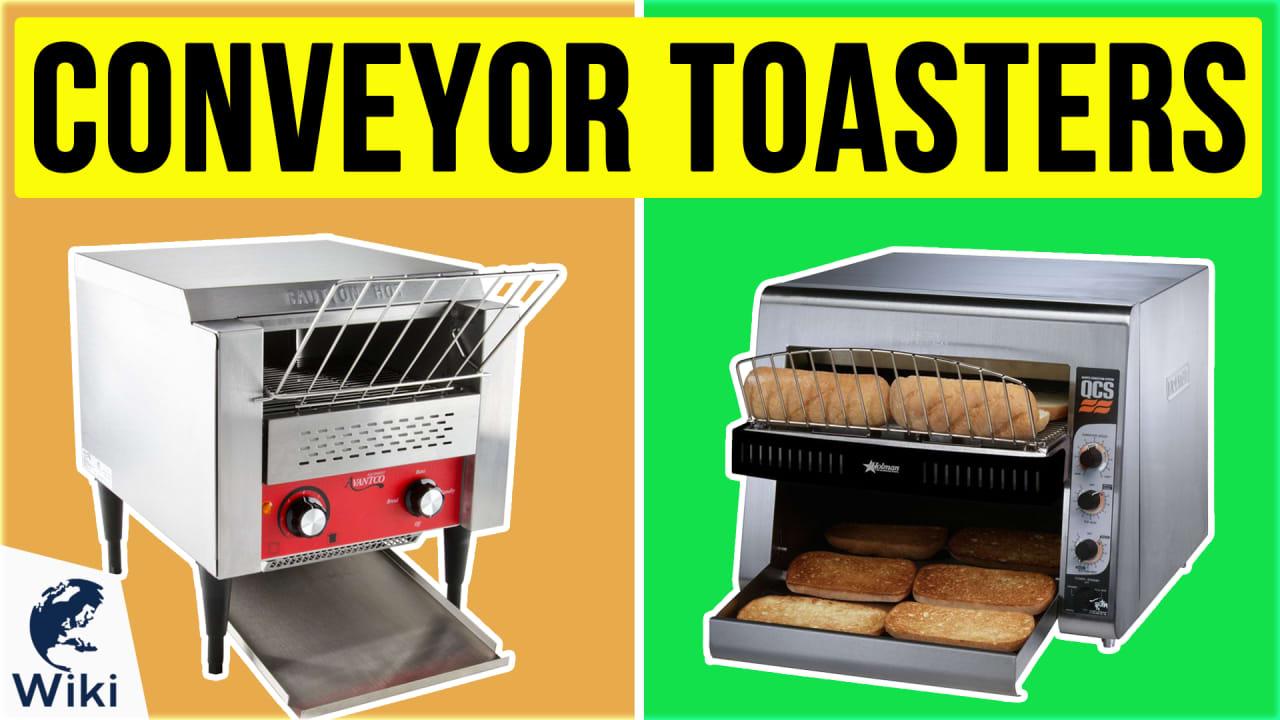 9 Best Conveyor Toasters