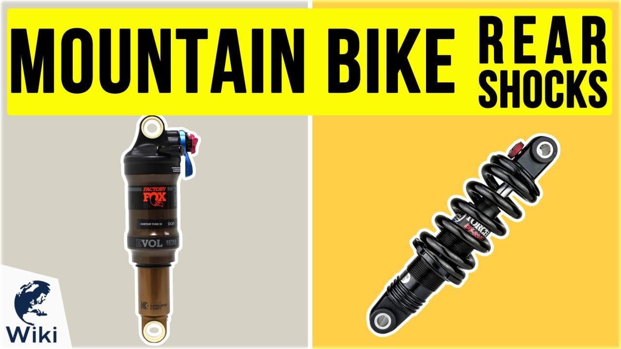 10 Best Mountain Bike Rear Shocks
