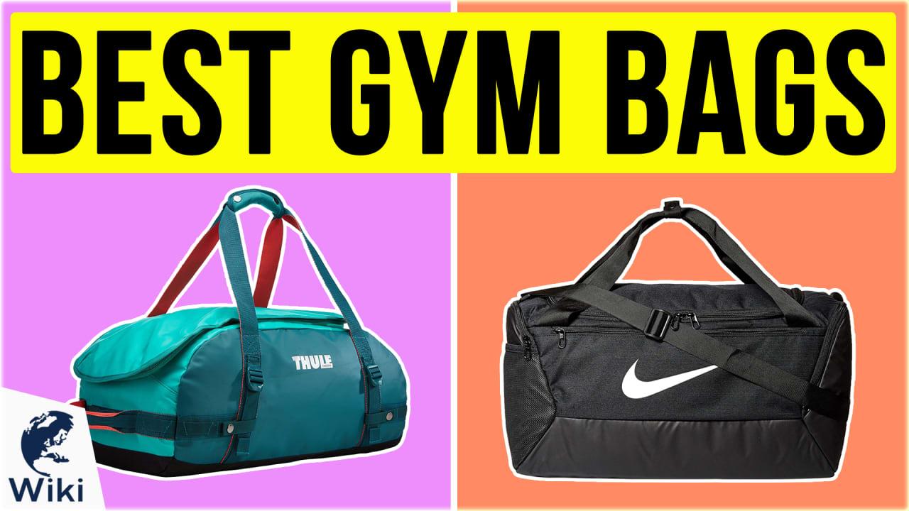 10 Best Gym Bags