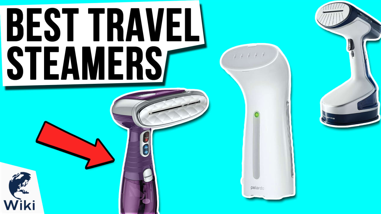 10 Best Travel Steamers