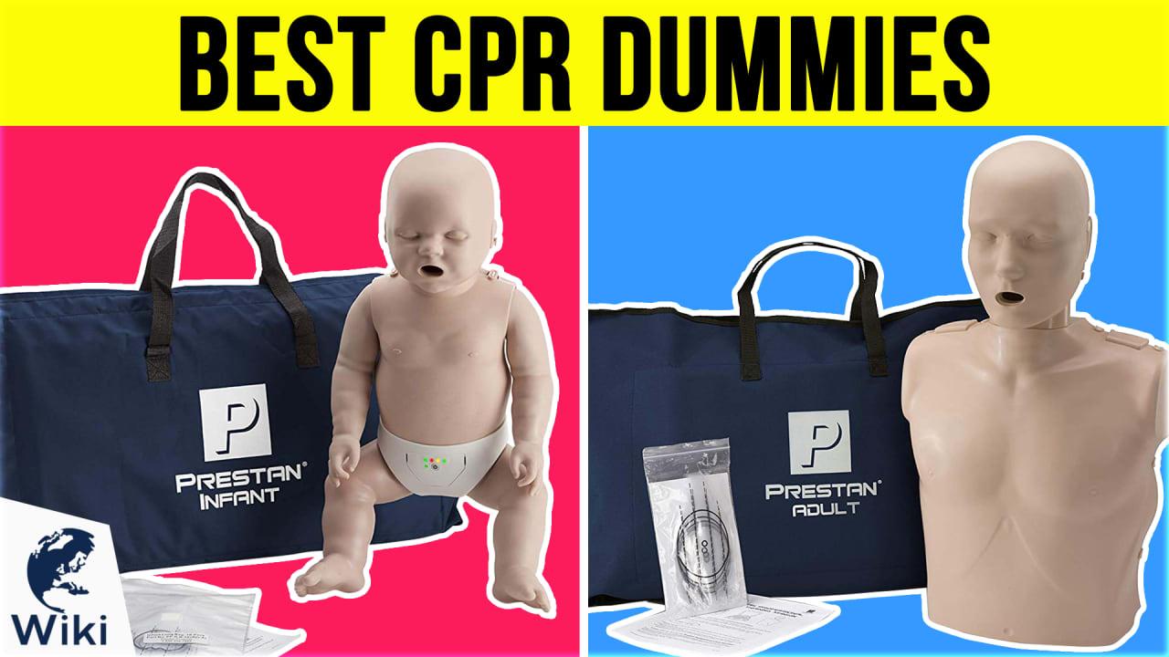10 Best CPR Dummies