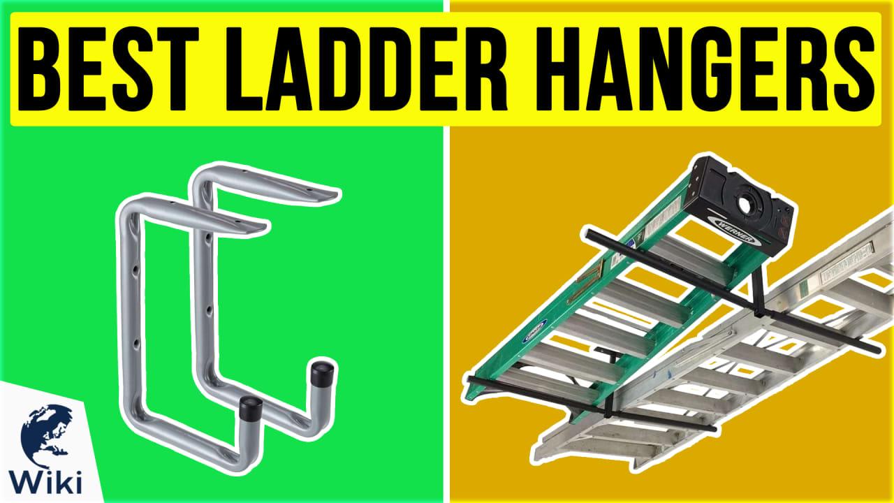 9 Best Ladder Hangers
