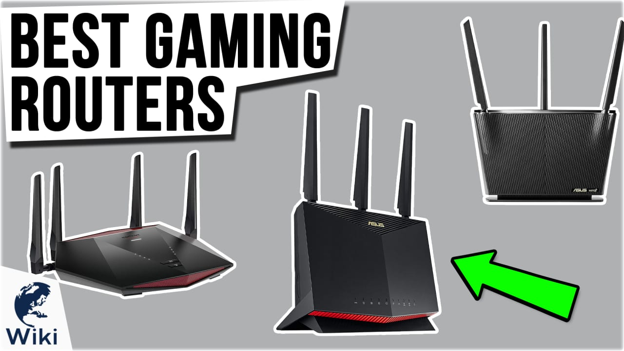 7 Best Gaming Routers