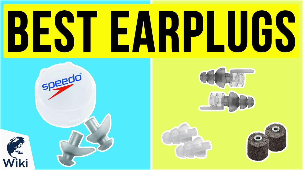 10 Best Earplugs