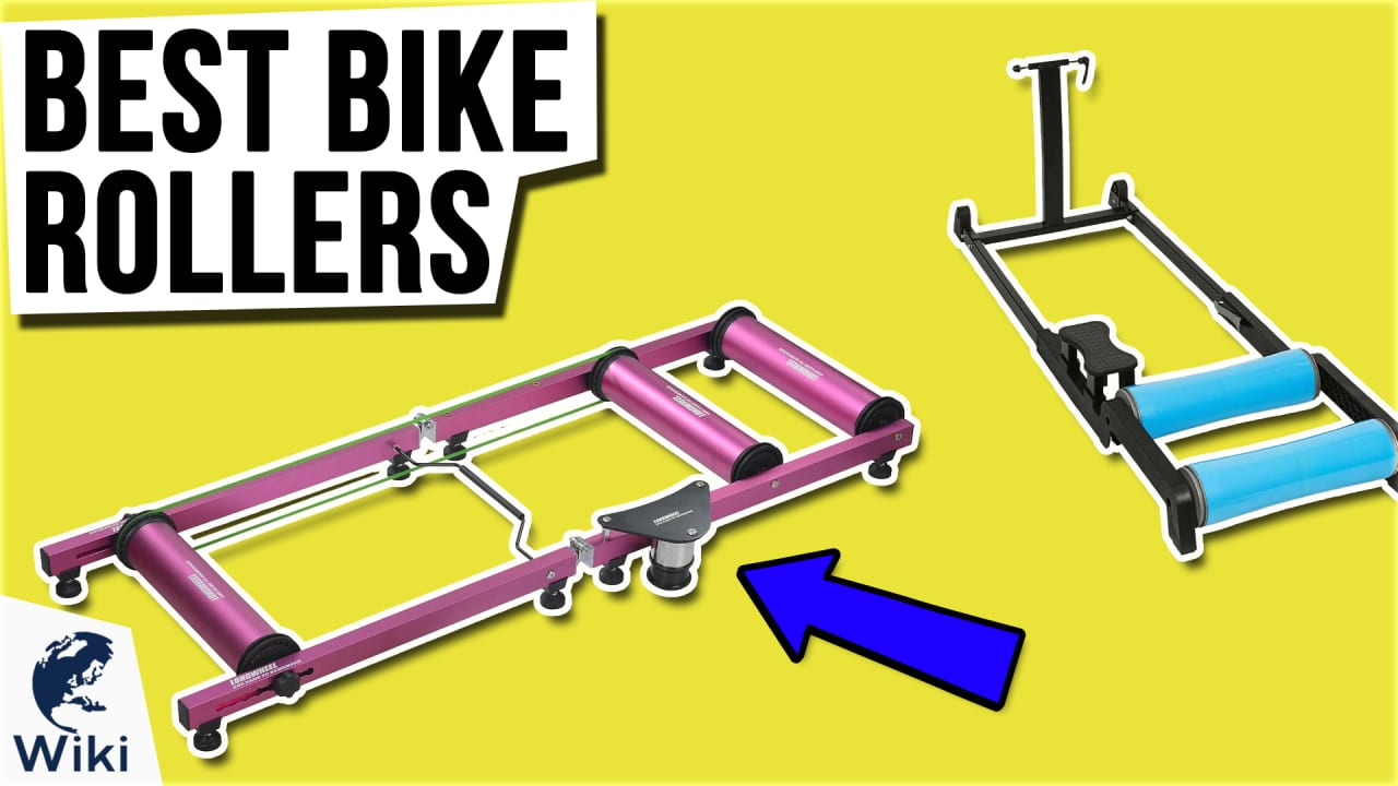 10 Best Bike Rollers