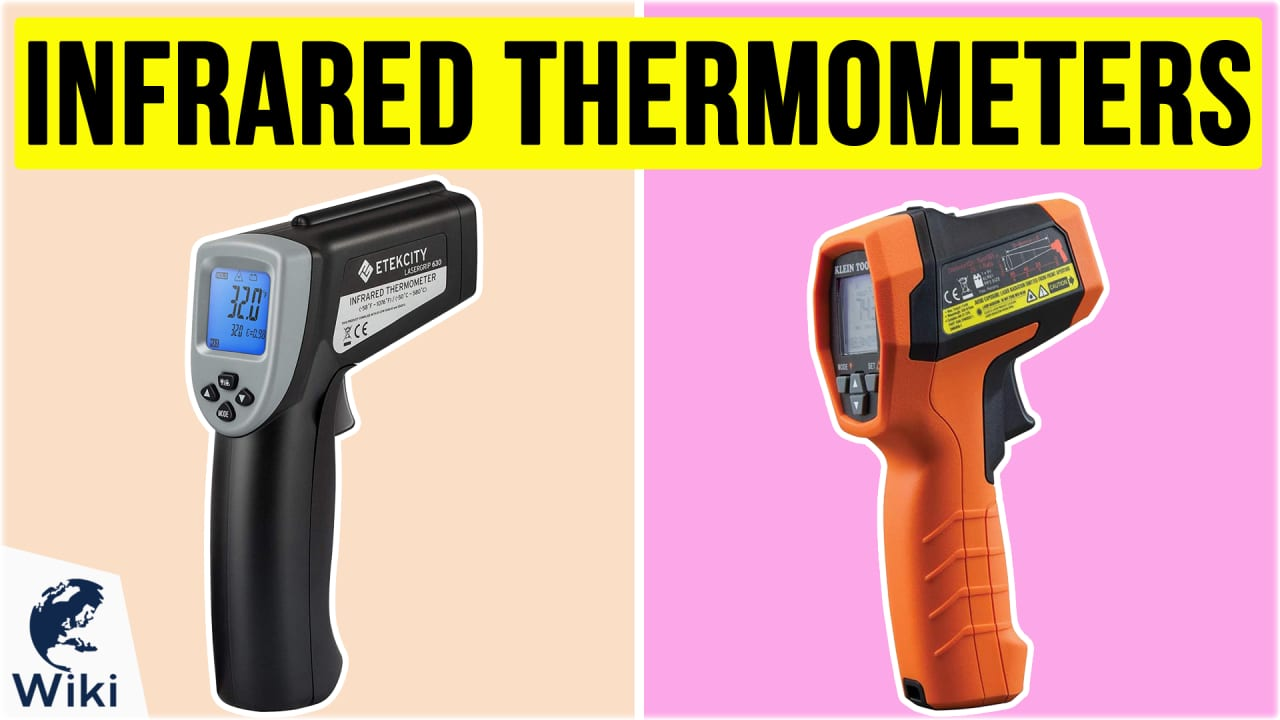 10 Best Infrared Thermometers
