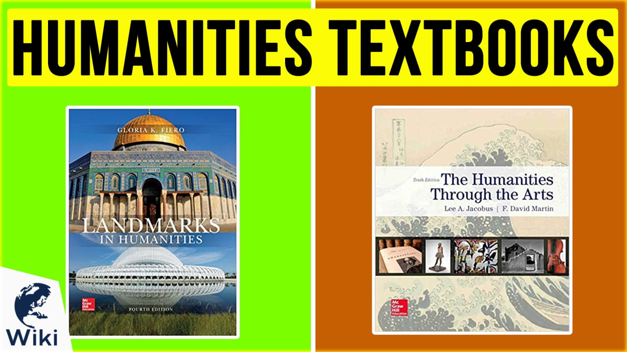 10 Best Humanities Textbooks