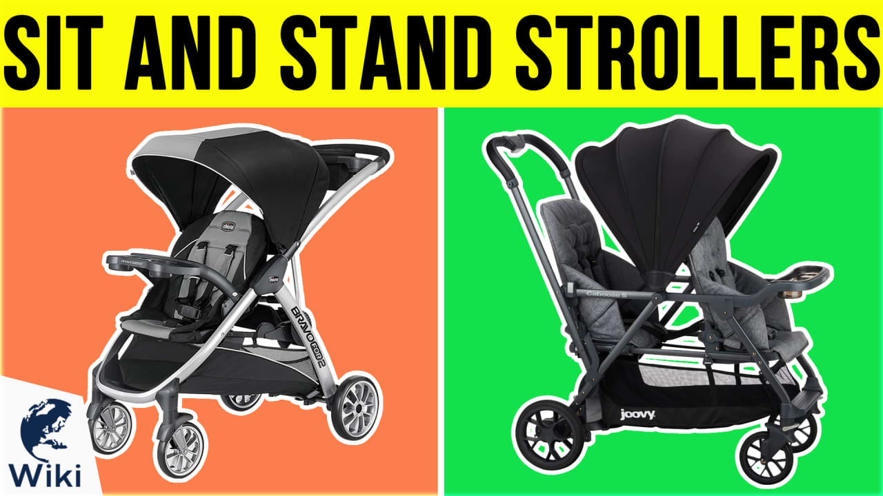10 Best Sit And Stand Strollers