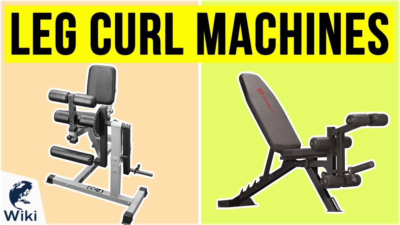 9 Best Leg Curl Machines