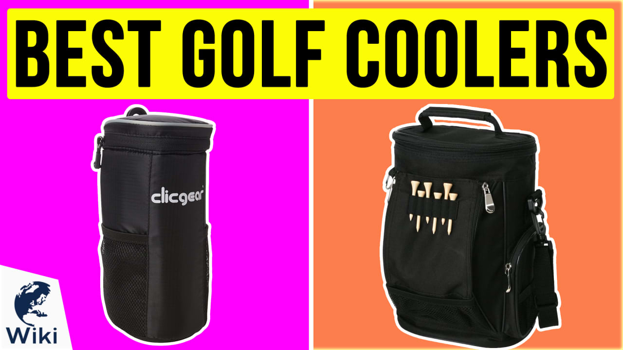 10 Best Golf Coolers