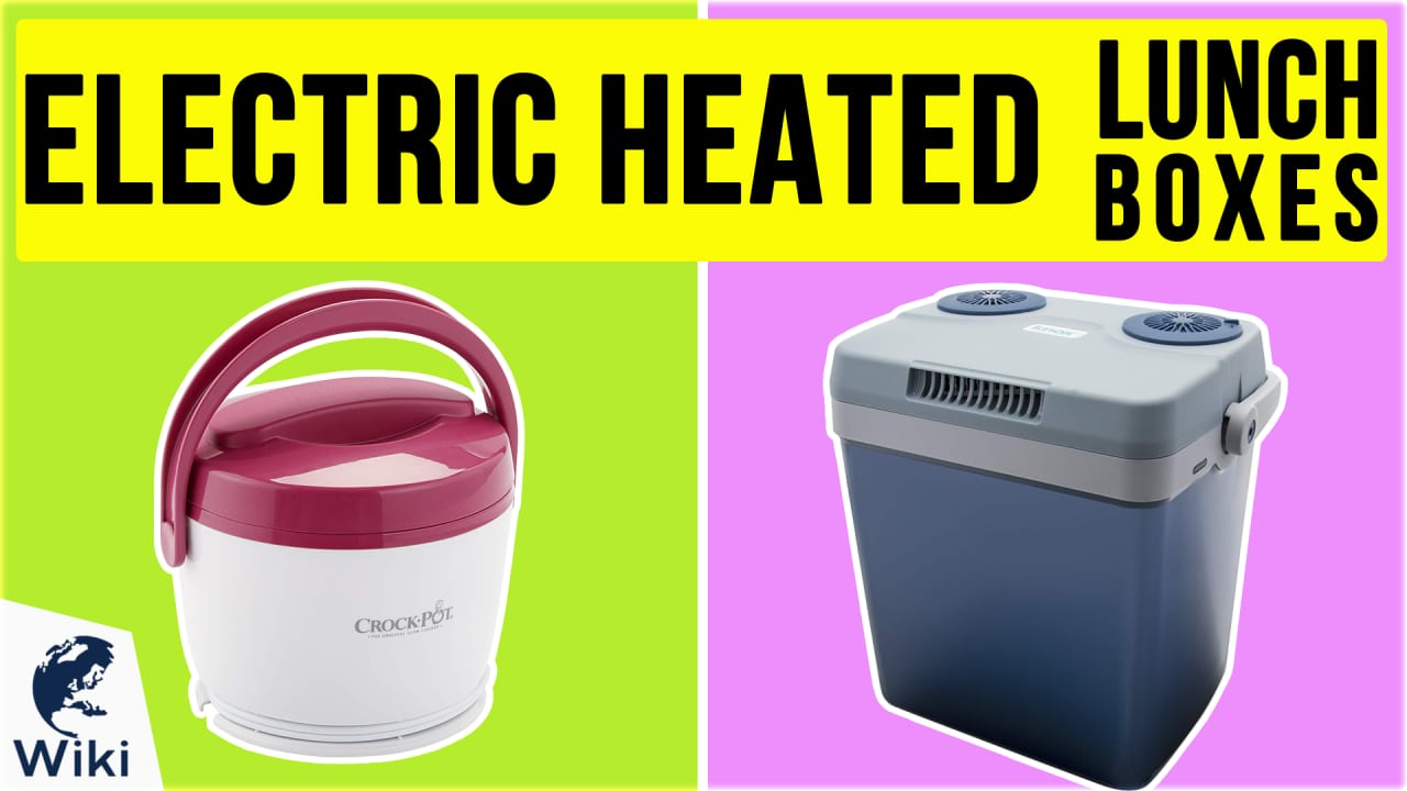 8 Best Electric Heated Lunch Boxes