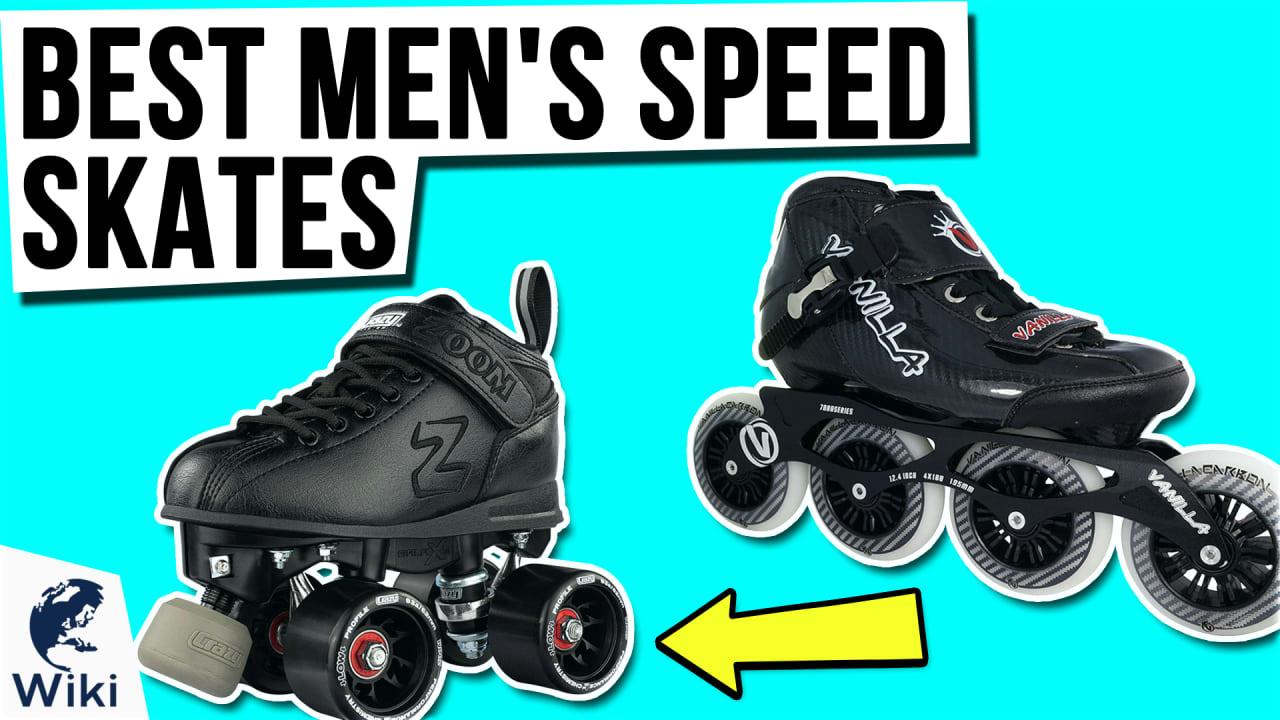 10 Best Men's Speed Skates
