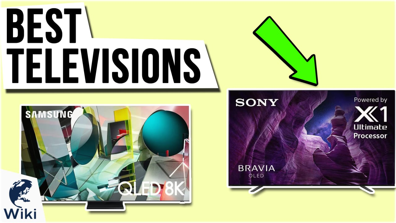 10 Best Televisions