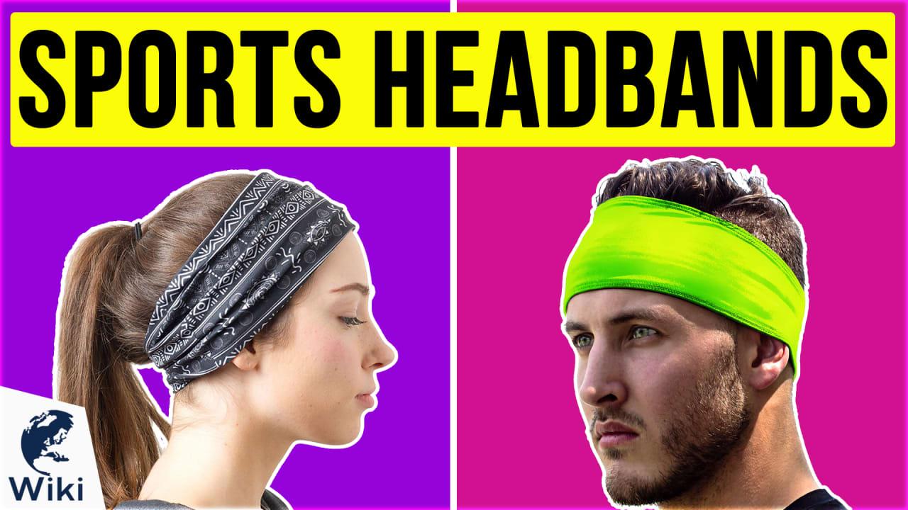 10 Best Sports Headbands