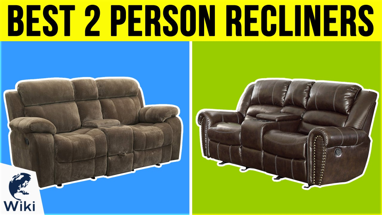 10 Best 2 Person Recliners