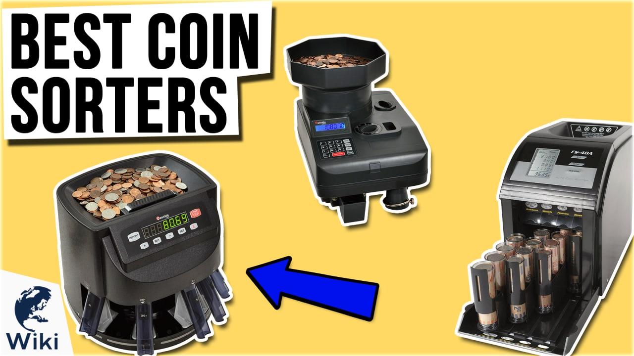 10 Best Coin Sorters