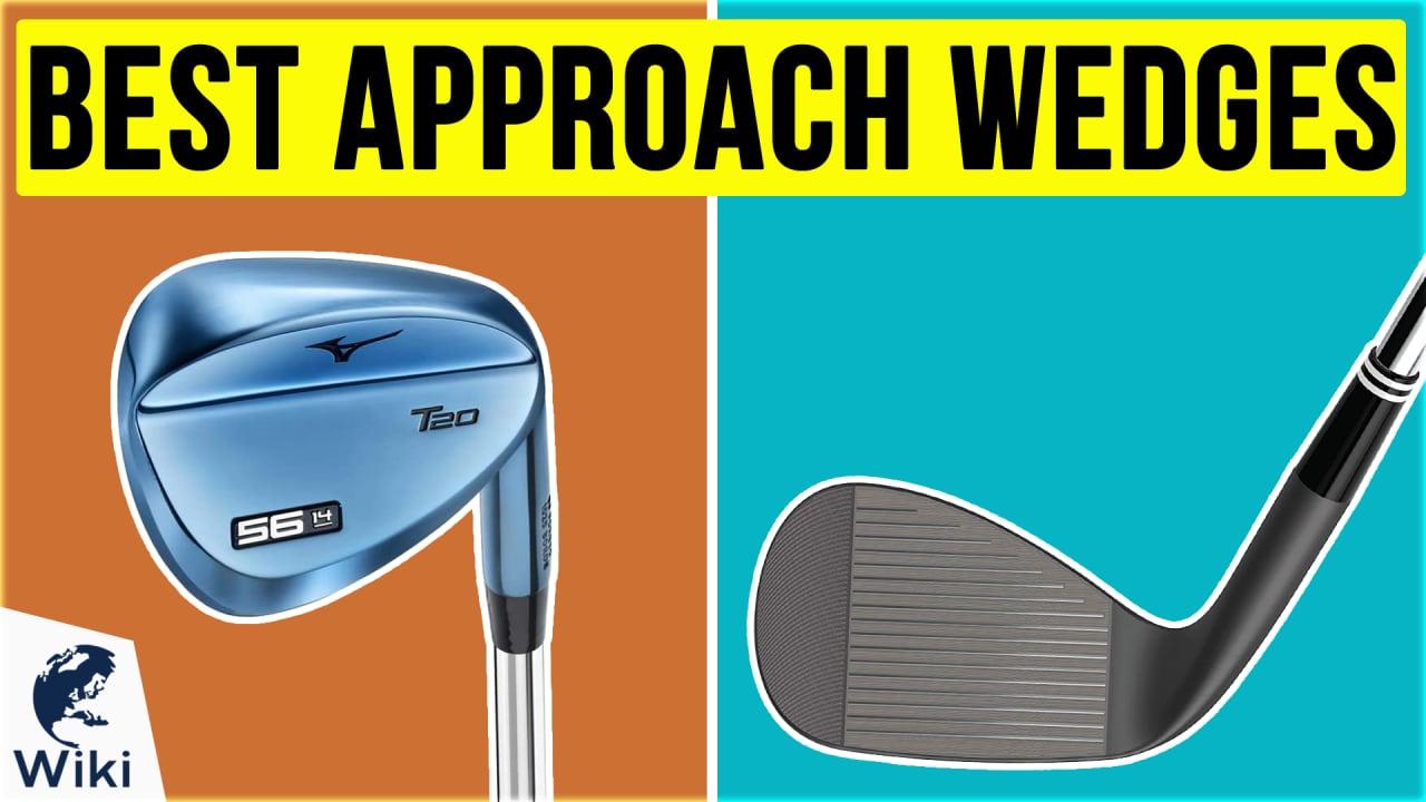 8 Best Approach Wedges