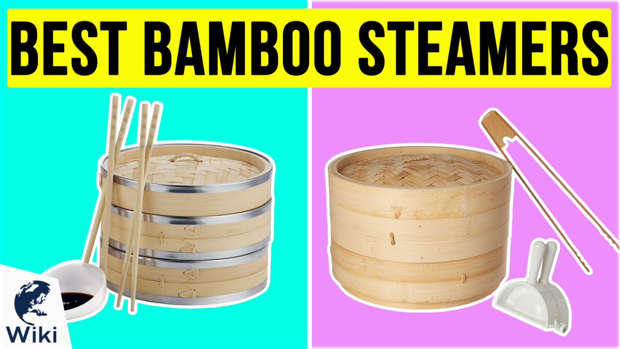 10 Best Bamboo Steamers