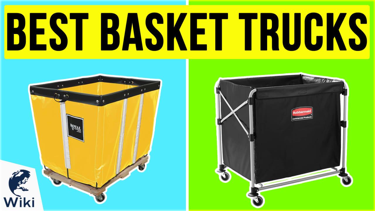 5 Best Basket Trucks