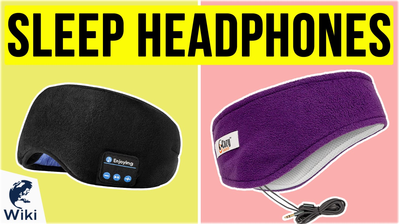 10 Best Sleep Headphones