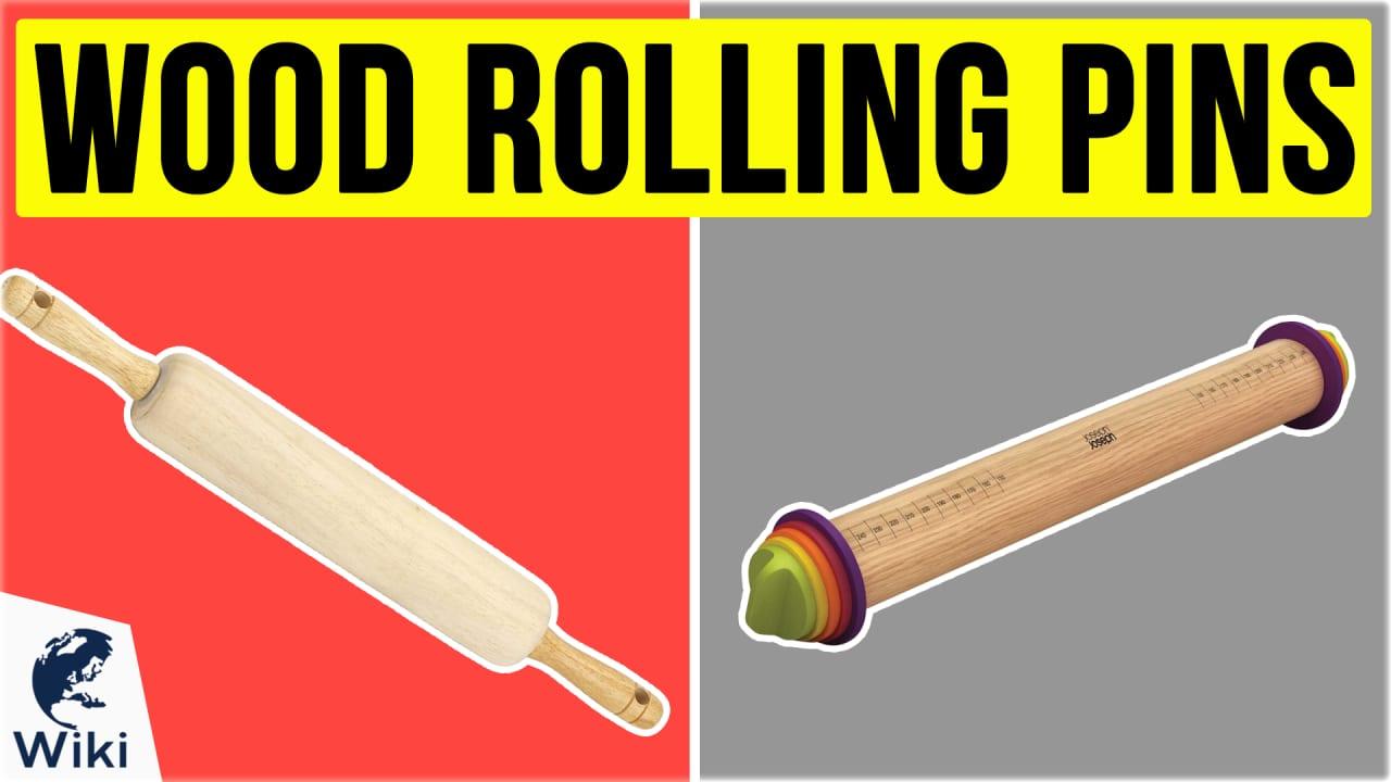 10 Best Wood Rolling Pins