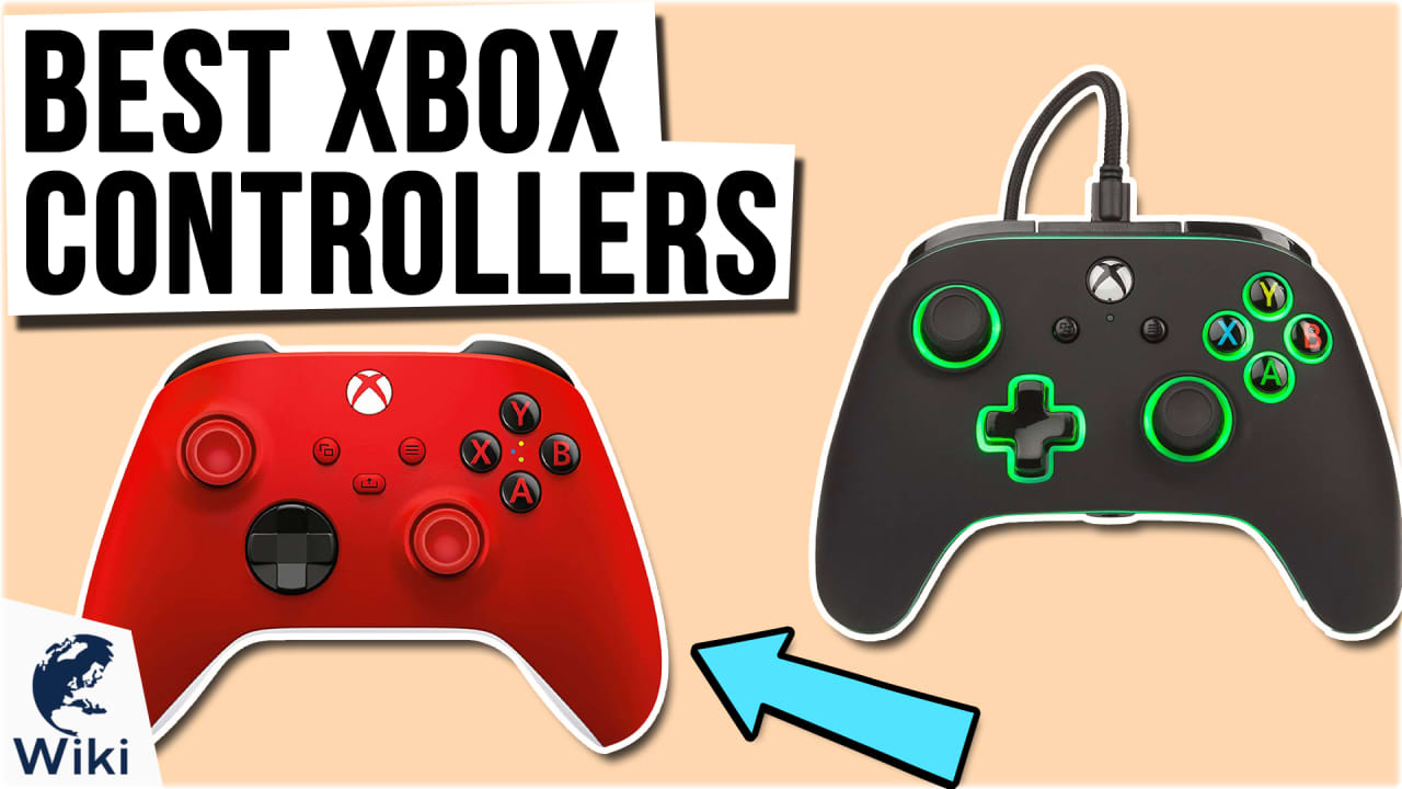 7 Best Xbox Controllers
