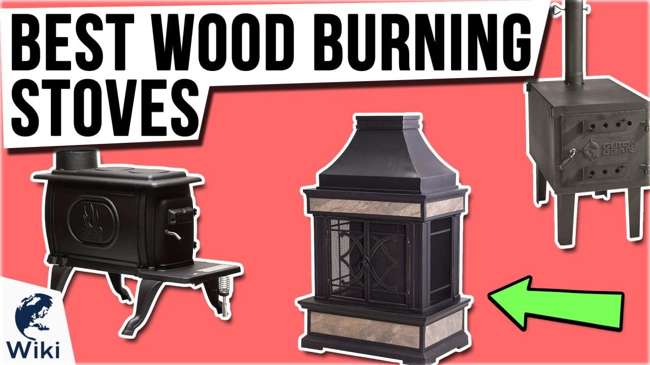 10 Best Wood Burning Stoves
