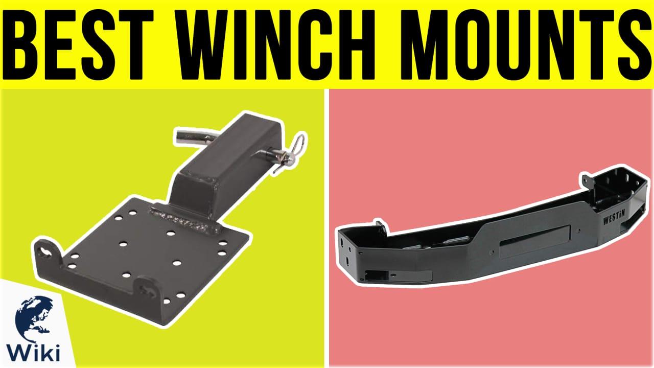 6 Best Winch Mounts