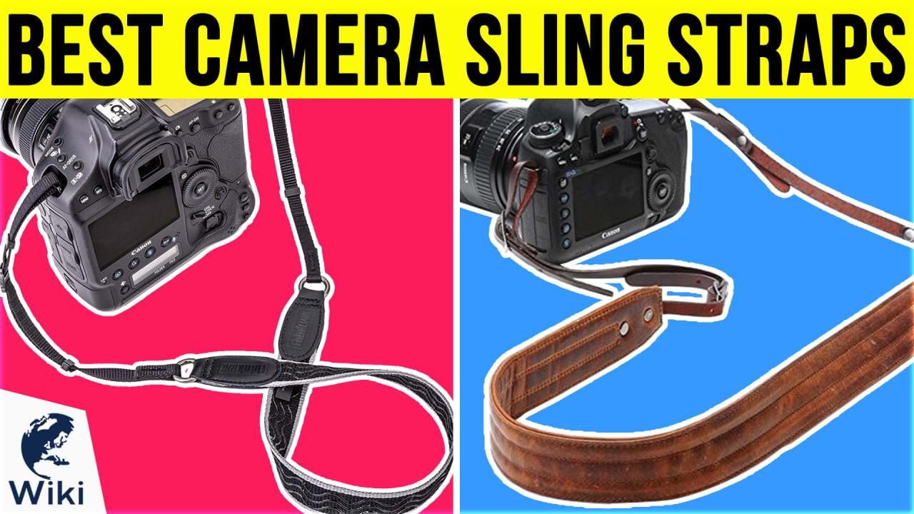 10 Best Camera Sling Straps