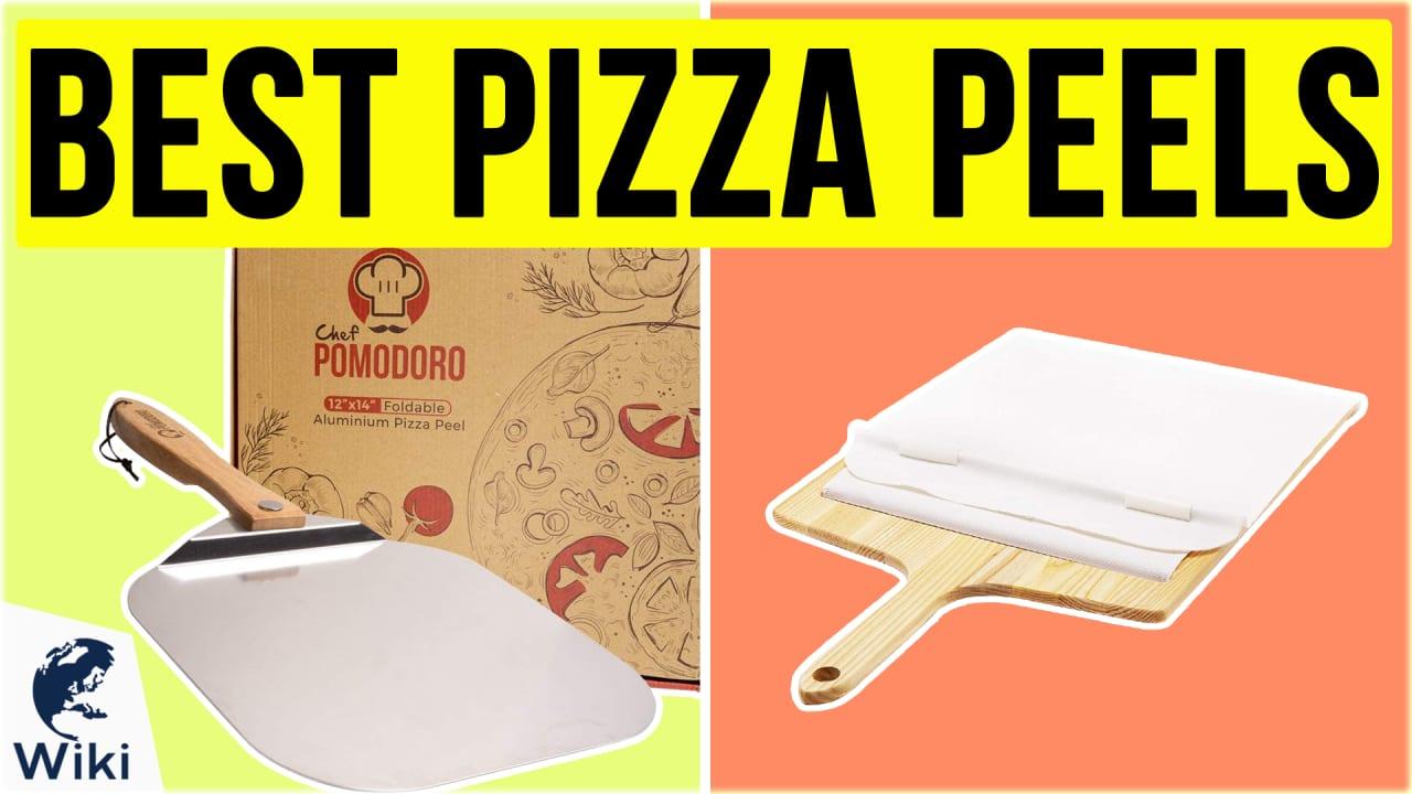 10 Best Pizza Peels