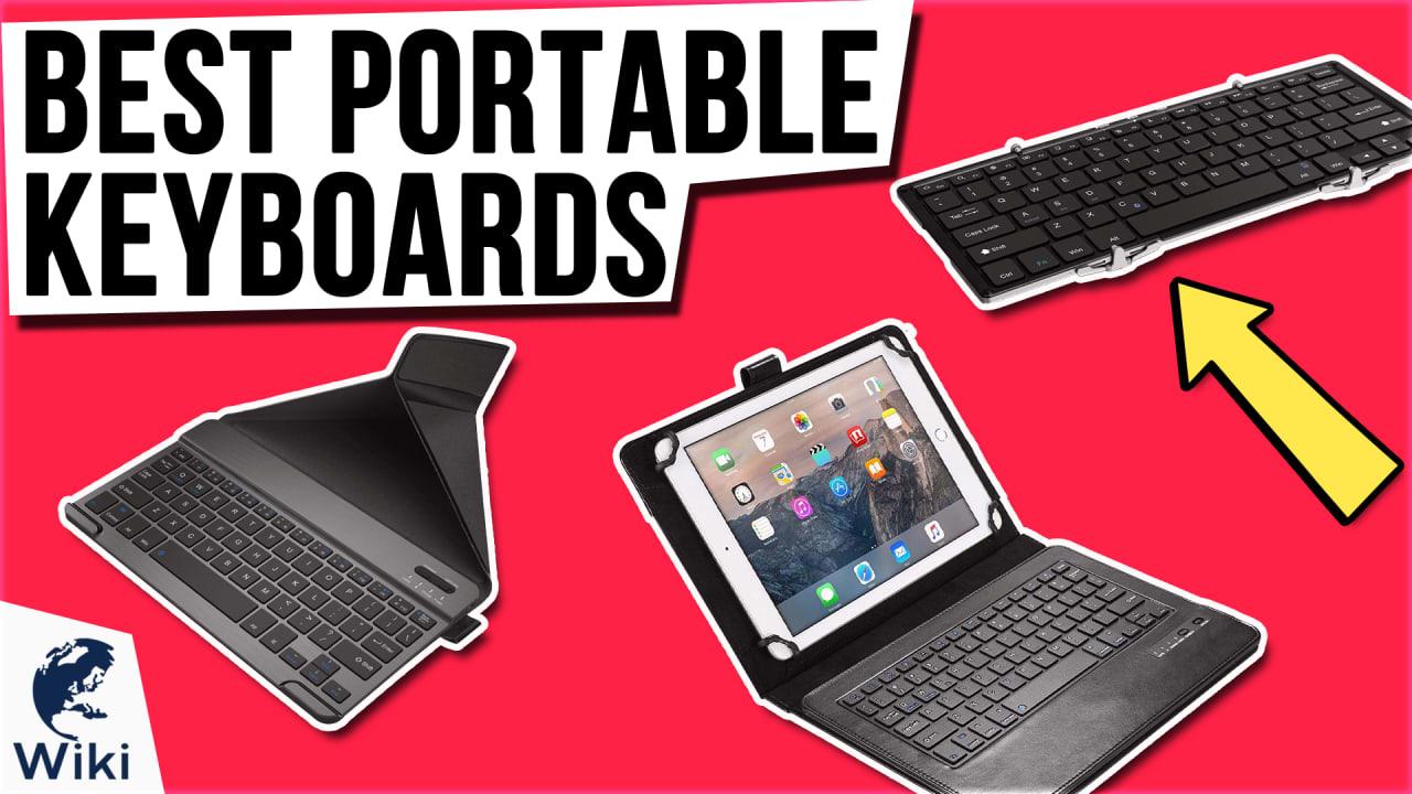 8 Best Portable Keyboards