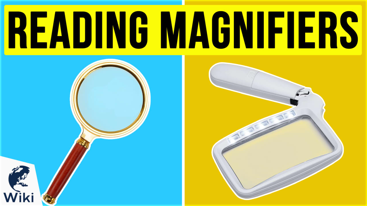10 Best Reading Magnifiers