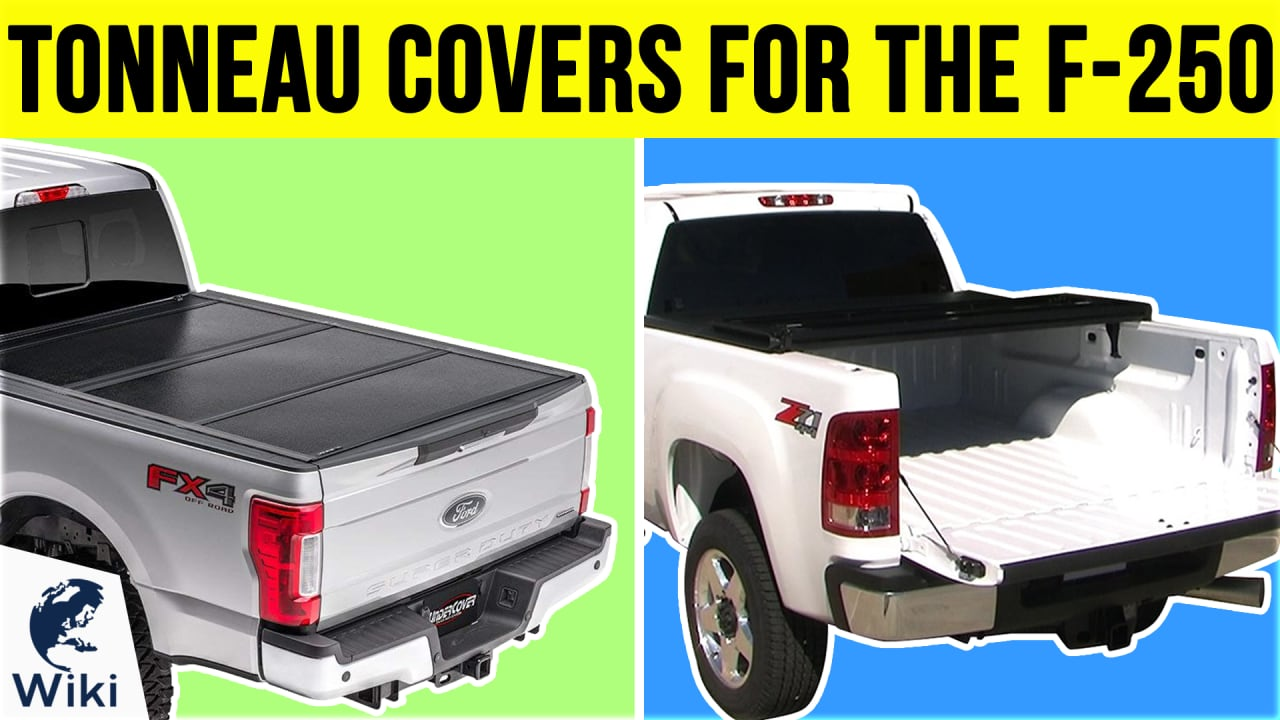 10 Best Tonneau Covers For The F-250