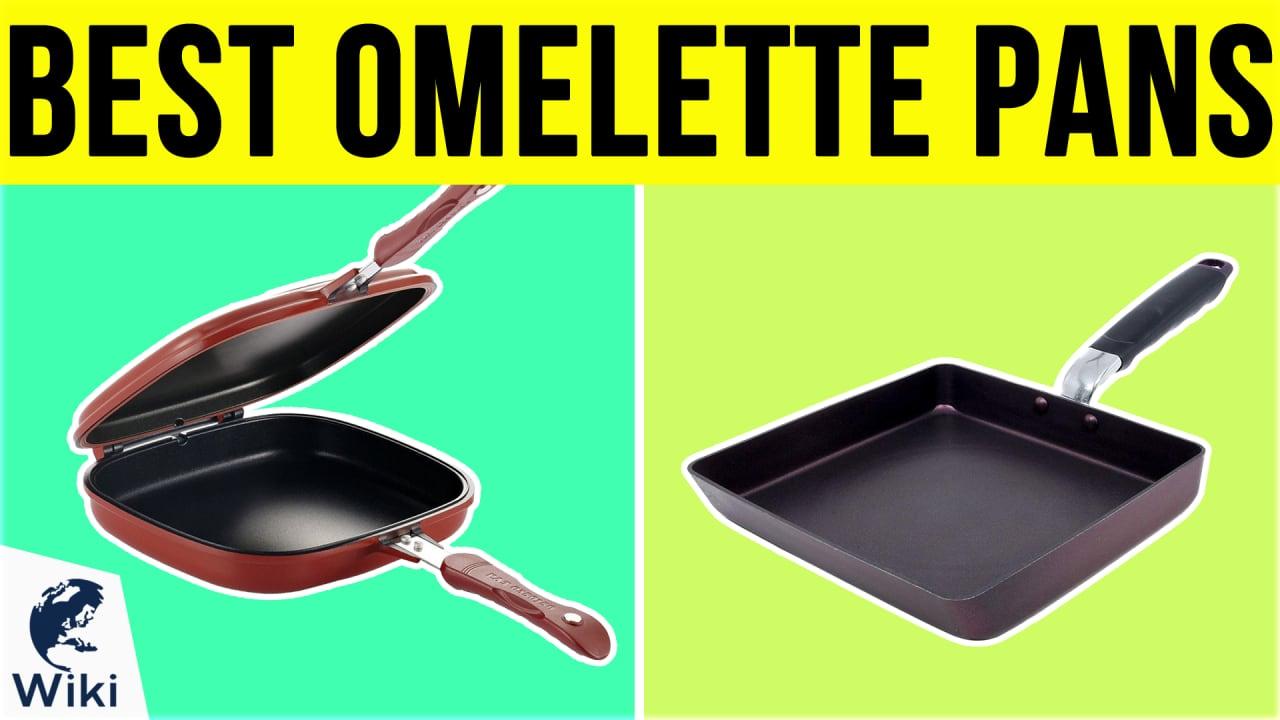 10 Best Omelette Pans