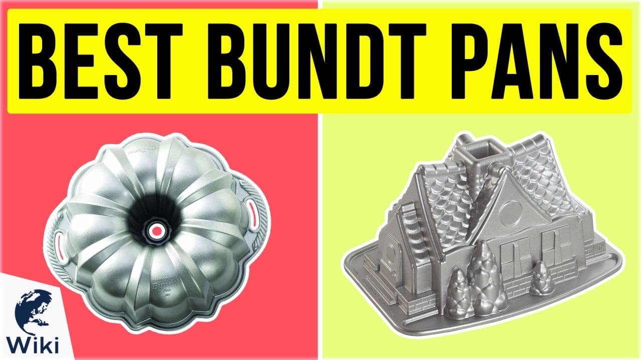 10 Best Bundt Pans