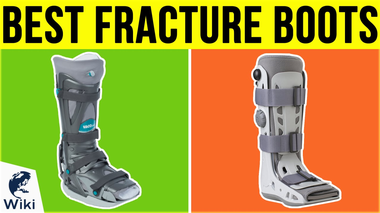 9 Best Fracture Boots