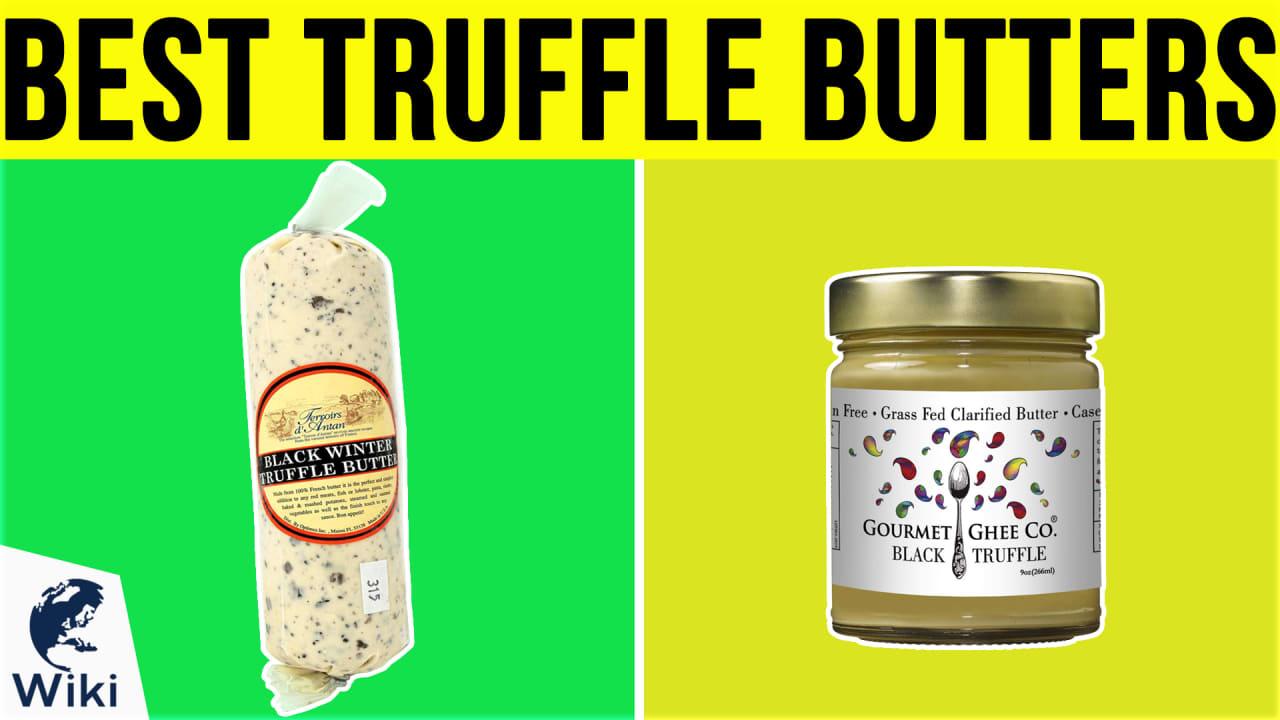6 Best Truffle Butters