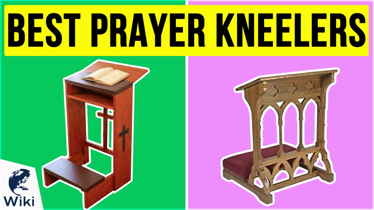 5 Best Prayer Kneelers