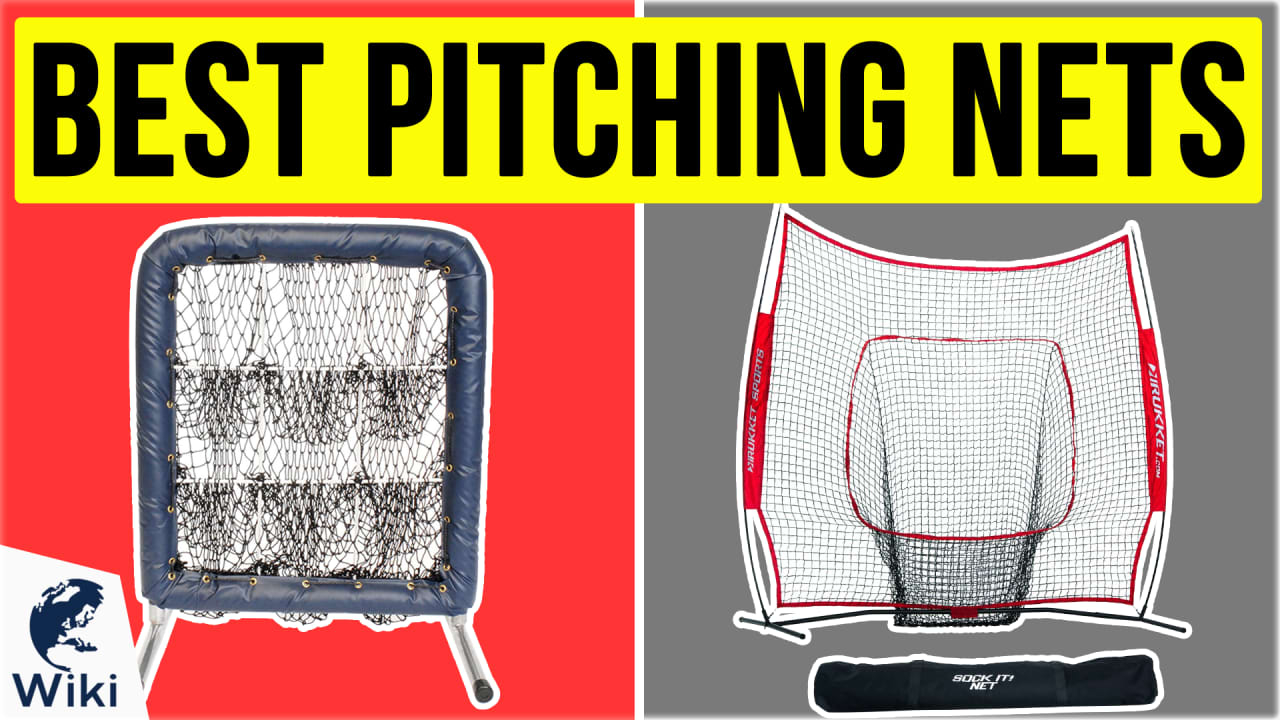 10 Best Pitching Nets