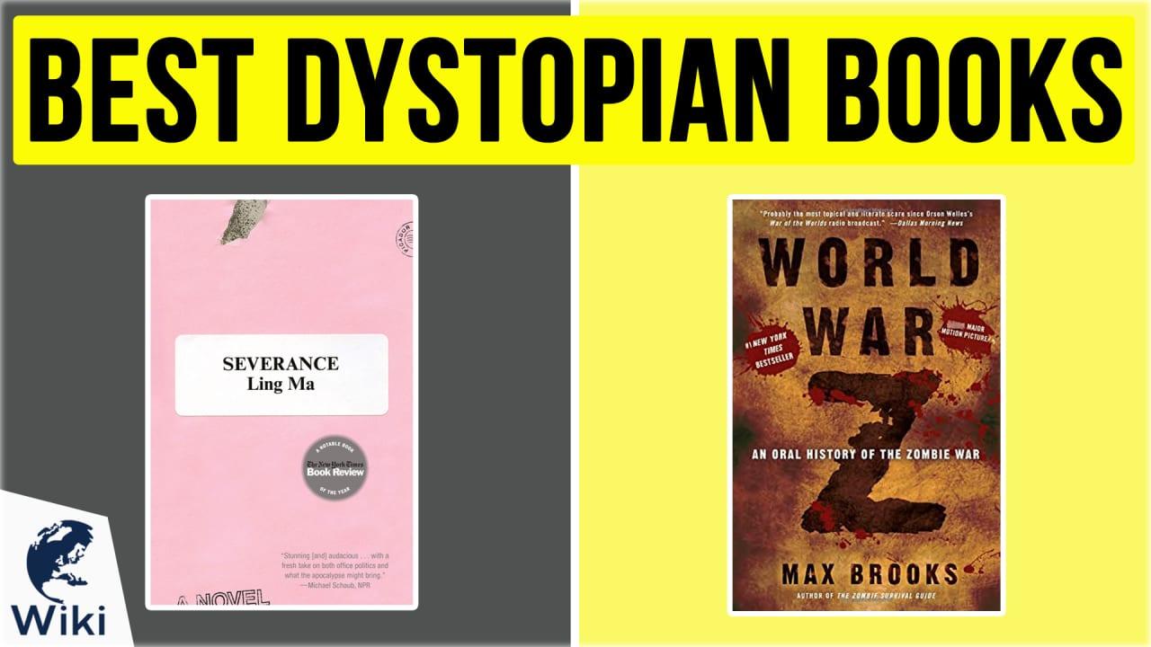 10 Best Dystopian Books